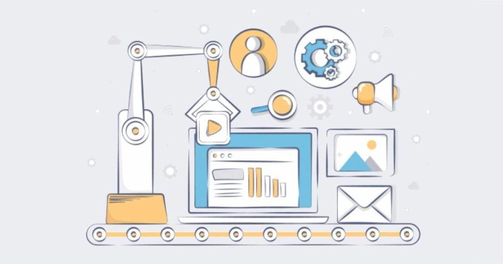 idea-nativa - marketing automation ventajas redes sociales