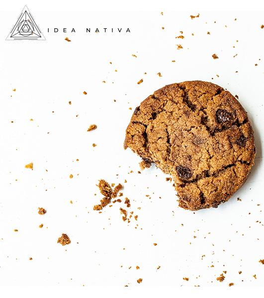 Idea Nativa - idea fin de las cookies