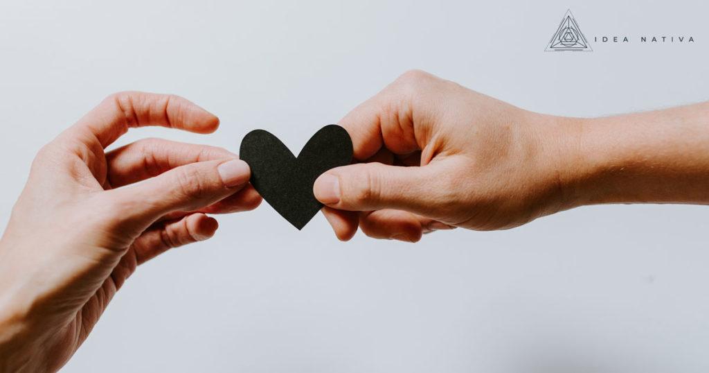 Idea Nativa - construye relaciones