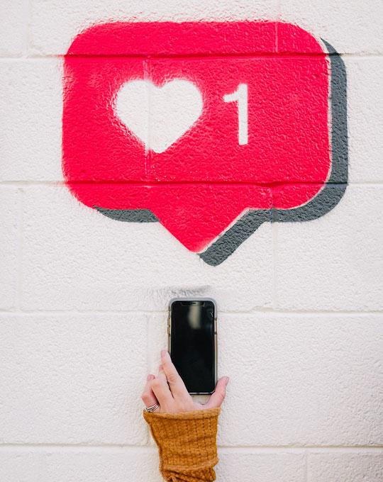 Idea Nativa - venta social en redes sociales lateral
