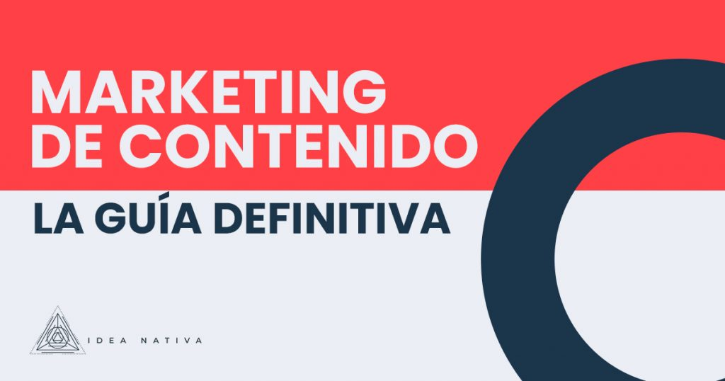 Marketing de contenido - Guía definitiva
